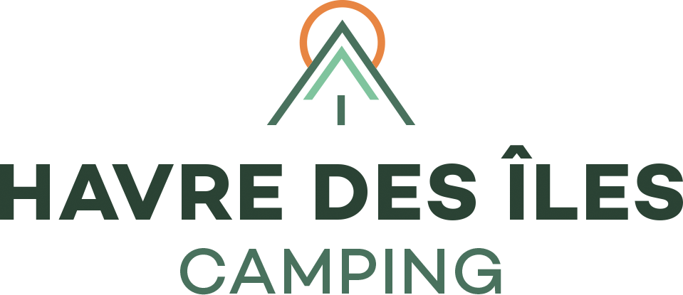 Camping Havre des îles